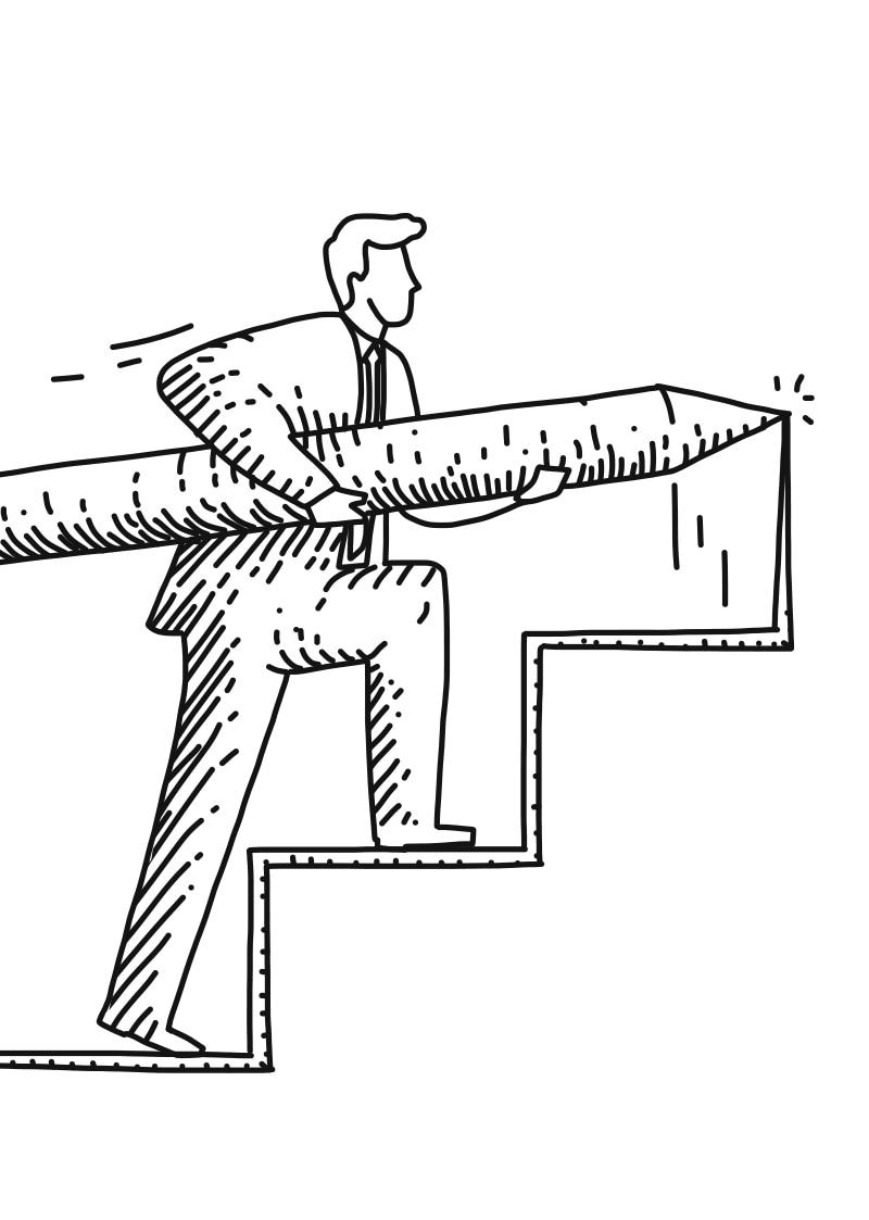 Bereichsmotiv Change-Management