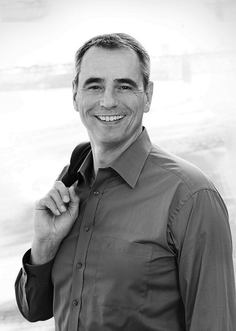 Portrait Peter Walter