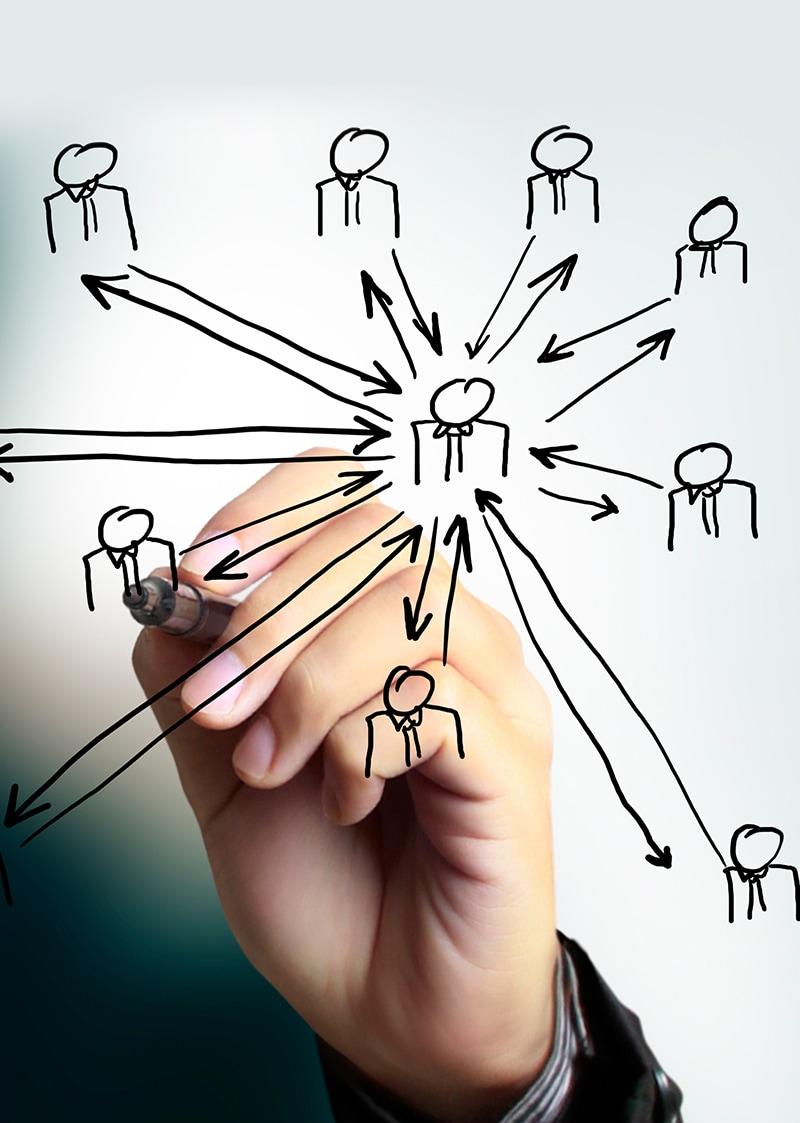 Bereichsmotiv Systemisches Coaching